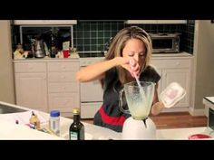 There's no reason to cut mayonnaise out of your diet. Isabel de los Rios, founder of BeyondDiet.com, demonstrates how to make healthy mayonnaise at home!