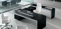 Bureaux de direction CX par Frezza, Design Roberto Danesi