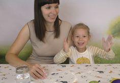 026 Увеличение словарного запаса Что можно сделать? Часть 1 Развивающие игры для детей