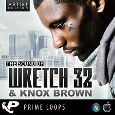 The Sound Of Wretch 32 & Knox Brown from Prime Loops
