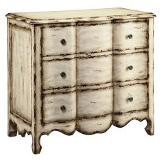 Have to have it. Stafford 3 Drawer Large Chest $649.99