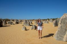 Do you need help creating you budget for travelling Australia? This article will help you understand the cost of travelling Australia, and how you can save. Kalbarri National Park, Nambung National Park, Camping Set Up, Camping Guide, National Park Fees, National Parks, Visit Australia, Australia Travel, Weekend Trips
