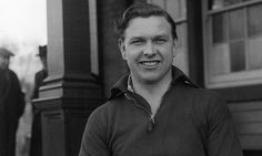 Rugby union: How Wales last beat the All Blacks - by Bleddyn Williams