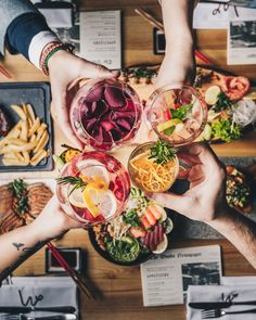 This Monday is dedicated to a to this food & drinks shoot with . Poke Bowl, Editorial Fashion, Food Photography, Asia, Drinks, Bowls, Photoshoot, Inspiration, Counter Top