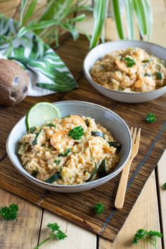 Thai Recipes, Healthy Recipes, Food Truck, Fried Rice, Food Inspiration, Spicy, Food Porn, Menu, Lunch
