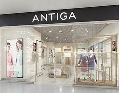 "Check out new work on my @Behance portfolio: ""Магазин Antiga в ТК Мегаторг, г. Владимир"" http://be.net/gallery/62406839/magazin-Antiga-v-tk-megatorg-g-vladimir"