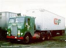 CF COE w/trailer