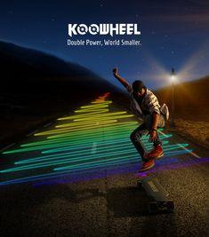 Koowheel Lonboard 2 Skateboard Shelves, Small World, Om, Movies, Movie Posters, Electric Skateboard, Films, Film Poster, Cinema