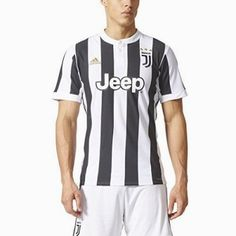 newest 04ff5 f8d50 adidas Juventus Home Replica Jersey - Mens Soccer Jerseys