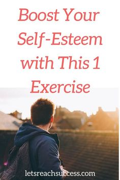 The mirror technique is the ultimate and simplest confidence-boosting exercise I've ever tried. Learn more about it and how to turn it into a habit so you can increase your self-esteem in no time: #confidence
