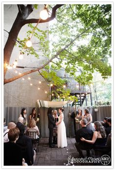 Esther & Minji Married: iCi Restaurant Brooklyn Wedding: NYC Wedding Photographer » Alexandra Meseke Photography