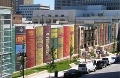 Love the idea bucket list - from THE EDUCATED GENEALOGIST: Libraries On My Bucket List