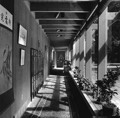 Olson Kundig - Earth House