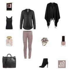 Outfit »Simply the Best«