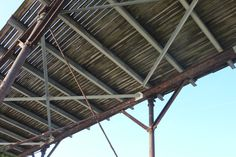 pier structure - Google Search