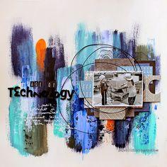 Riikka Kovasin - Paperiliitin: Inspired By... Tove Jansson's Tuoli (1968)