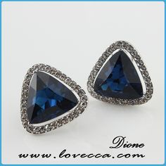 Item No.:AE1(1347) #Wholesale, #swarovski, #earrings, #jewelry, #crystal, #love, #wedding, #bridal, #diamond, #fashion, #factory