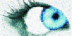 Nuestro cerebro procesa las imágenes procedentes de la retina de forma muy parecida a como lo hace nuestro móvil cuando amplía la resolución de una fotografía. Un equipo de científicos encabezados por el español Luis Martínez Otero acaba de desentrañar el funcionamiento del sistema visual y explica cómo procesamos las imágenes de baja resolución captadas por el ojo. Así amplía, interpola y retoca nuestro cerebro lo que vemos.
