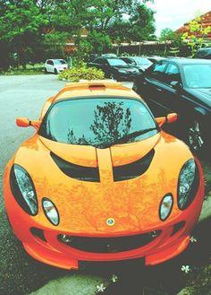 Car - Chrome