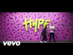 Dizzee Rascal & Calvin Harris – Hype Spotify: http://po.st/HypeSp1 | Apple Music: http://po.st/HypeAp1 | Google Play: http://po.st/HypeG1 Download: http://po...