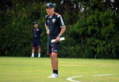 Osorio não faz contas, mas vê São Paulo longe da briga pelo título  #globoesporte