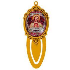 Clip Sagrado Coração de Jesus - Trevisan Concept