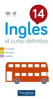 INGLÉS PASO A PASO - 14