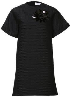 Kleid von VICTORIA, VICTORIA BECKHAM - shop at REYERlooks.com