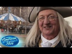 When Idol Across America stopped by the City of Brotherly Love, even Ben Franklin joined in on the fun! Watch to see the mic pass through some of the most hi. Brotherly Love, Season 12, American Idol, Philadelphia, Cross Country, Liberty, March, Celebrities, Cross Country Running
