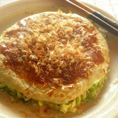 「お好み焼き(マヨなしでダイエット)」のレシピページです。服部先生の1週間ダイエットレシピのレシピを掲載。プロの料理レシピまとめ「レシぽん」をチェック!