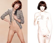 Consider, that Milla Jovovich Naked Pussy