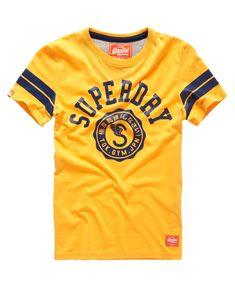 Superdry Camiseta Achilles Pioneers