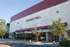 Calihan Hall, University of Detroit