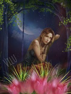 Dreamy - Virginia  Lucia
