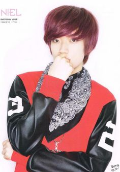 Niel ~ Teen Top
