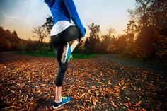 Simple tweaks to make the changing of the season an easy time to change your routine, too.