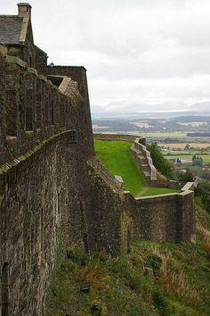 Stirling Castle, #Castles| http://famouscastlesimogene.lemoncoin.org