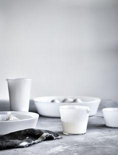 ingegerd råman glass viktigt collection for ikea
