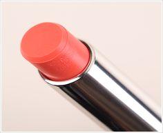 Dior Charmante (437) Dior Addict Lipstick Review, Photos, Swatches