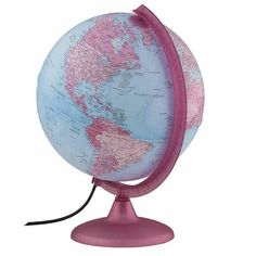 New Kids Globe by Zoomie Kids Home Decor Furniture. Fashion is a popular style