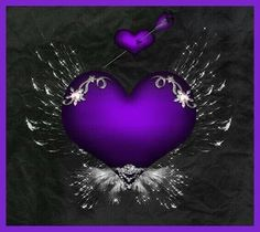 PEACE AND LOVE, BLUE, PINK, PURPLE Picture #108521645 ...  |Peace And Love Purple