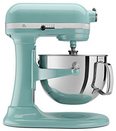 Shop a great selection of KitchenAid Professional 600 Series Bowl-Lift Stand Mixer, 6 Quart, Aqua Sky. Find new offer and Similar products for KitchenAid Professional 600 Series Bowl-Lift Stand Mixer, 6 Quart, Aqua Sky. Kitchenaid Professional 600, Kitchenaid Pro 600, Kitchenaid Artisan, Small Kitchen Appliances, Kitchen Aid Mixer, Kitchen Gadgets, Kitchen Tools, Cooking Gadgets, Kitchen Stuff