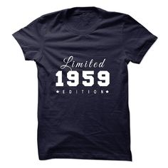 1959 Limited Edition T Shirt, Hoodie, Sweatshirt