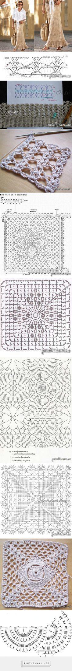 http://petelki.com.ua/schemes_knitted_skirt/819-maksi-yubka-kryuchkom-iz-kataloga-boston-proper-shemy-vyazaniya.html. Falda.