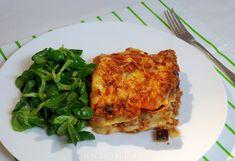 Met deze overvolle groentelasagne krijg je zelfs de allergrootste groentehaters aan het eten! Serveer de lasagne met een lekkere groene salade.