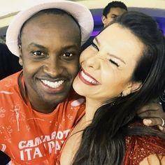 16 casais brasileiros famosos que vão resgatar sua fé no amor
