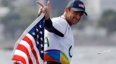 Caleb Paine wins bronze at the Rio Olympics