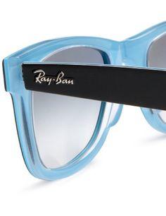 Ray-Ban - Lunette de soleil RB2140 Wayfarer Original Wayfarer 54 mm  Ray Ban   Amazon.fr  Vêtements et accessoires 9613859461fe