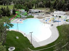 Need some ideas for what to do when exploring Alberta this summer? Here is a list of 12 outdoor pools in Alberta that you have to check out. Alexandra Park, Outdoor Pool, Outdoor Decor, Natural Swimming Pools, Mount Pleasant, Go Camping, Summer Vibes, Explore, Check