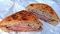 Wheat & Sons has a juicy suckling pig sandwich on its menu. Los Angeles Food, Critics Choice, Sons, Sandwiches, Canning, Home Canning, My Son, Paninis, Guys